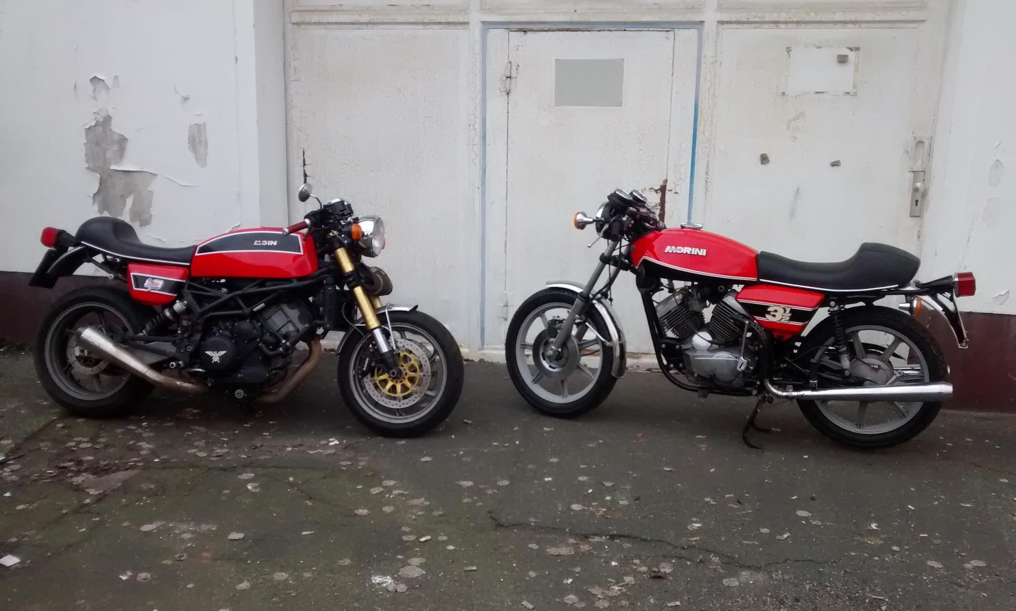 Moto Moin